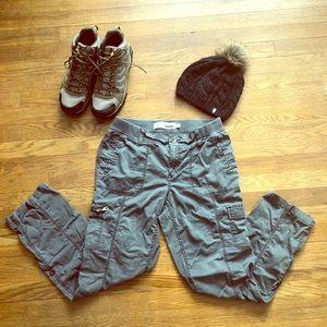 Sonoma hiking pants 🧗♀️